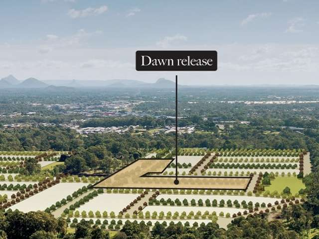 Summerstone's first land release sold out in record time!